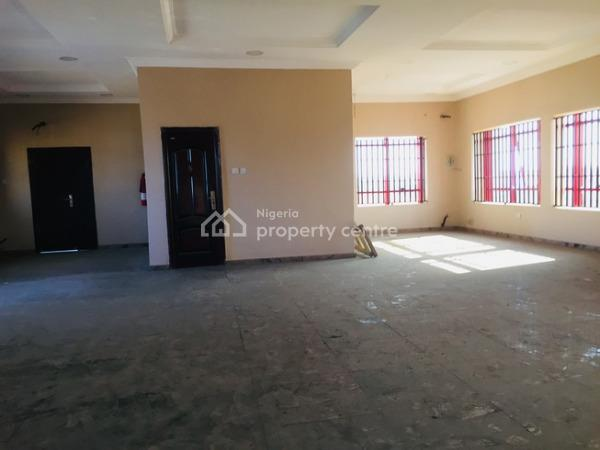 Open Plan Office Space, Omole Phase 2, Ikeja, Lagos, Office Space for Rent