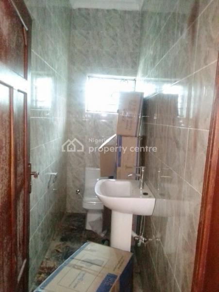1 Bedroom Mini Flat, Warewa Area, Berger, Arepo, Ogun, Mini Flat for Rent