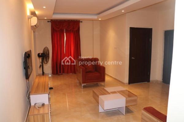 Fully Serviced 2-bedroom Hotel & Apartment., Freedom Way, Lekki., Lekki Phase 1, Lekki, Lagos, Flat Short Let