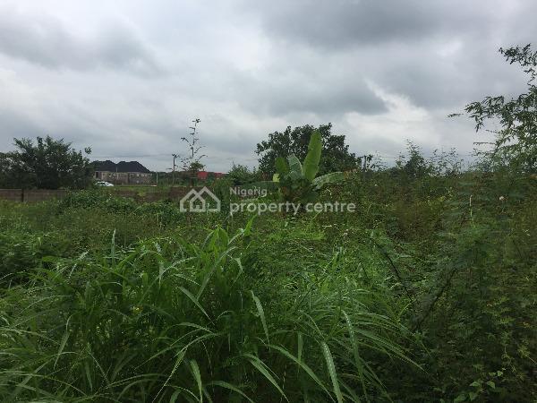 1 Plot of Land, Wawa, Berger, Arepo, Ogun, Mixed-use Land for Sale