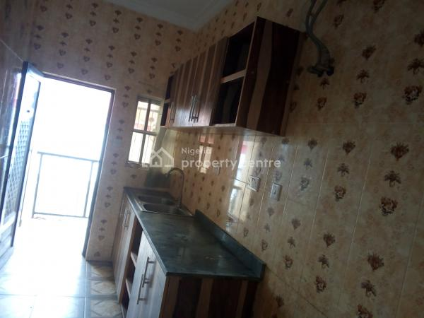 Spacious 2 Bedroom Flat with an Excellent Facility, Ado, Ajah, Lagos, Flat for Rent