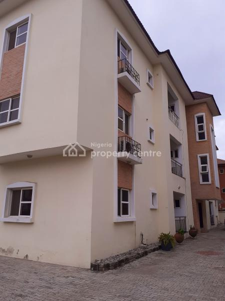 3 Bedroom Apartment with a Maid Room, All Rooms Ensuite with Air Conditioning., Oniru, Victoria Island (vi), Lagos, Flat for Rent