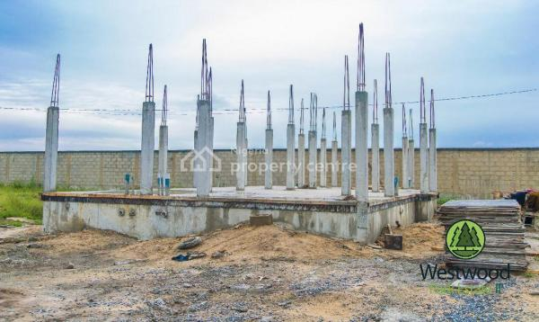 Westwood Park Estate, Lekki Phase 1, Lekki, Lagos, Residential Land for Sale