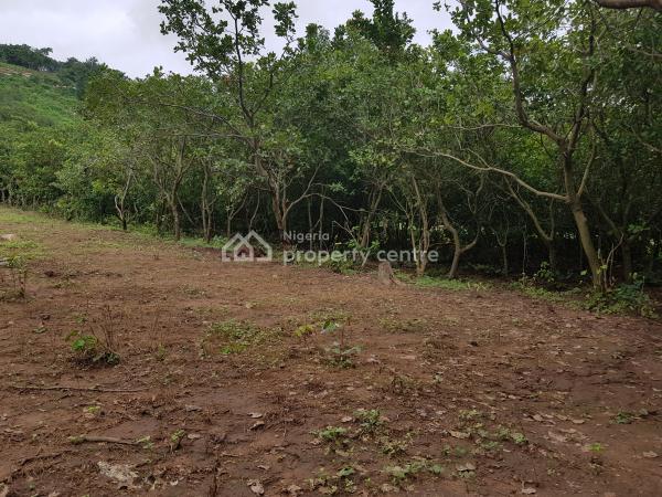 2600sqm Multi Purpose Land By Life Camp Catholic Church, By New Spar, Life Camp, Gwarinpa, Abuja, Mixed-use Land for Sale