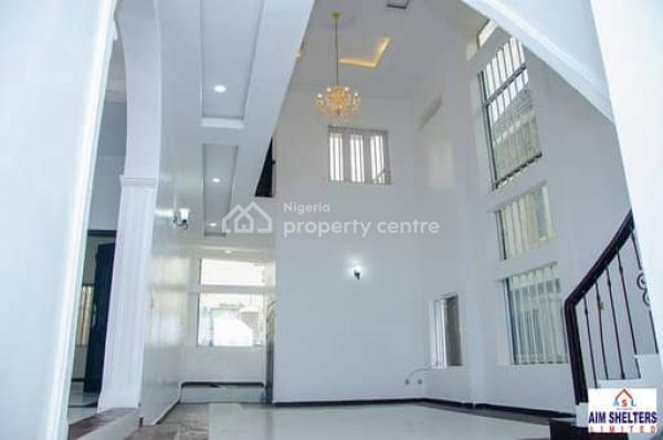 Luxury Duplex, Nomalinda By Maryland. Enugu State, Enugu, Enugu, Detached Duplex for Sale