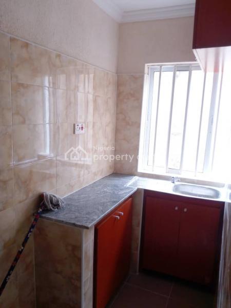Newly Built Luxury 1 Bedroom Flat, Berger, Ojodu, Lagos, Mini Flat for Rent