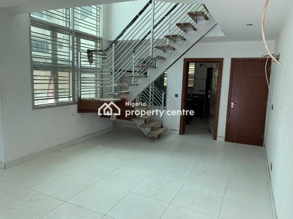 New 2 Bedroom Maisonette, Nike Art Gallery Road, Ikate Elegushi, Lekki, Lagos, Terraced Duplex for Sale