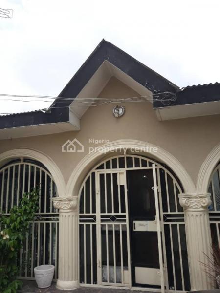 3 Bedrooms Detached Bungalow, Ologun Agbaje Street, Victoria Island Extension, Victoria Island (vi), Lagos, Detached Bungalow for Sale