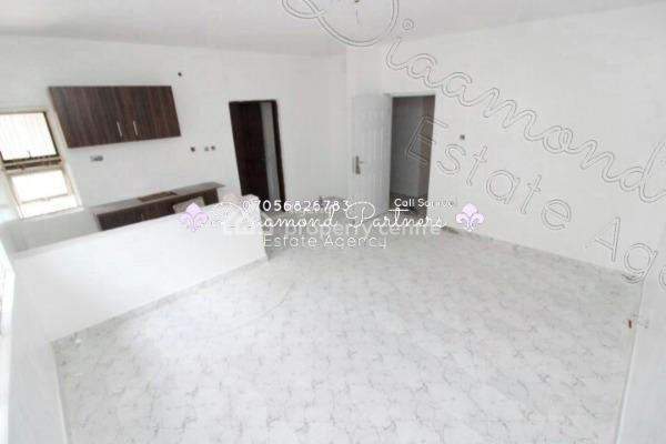 Serviced Self Contained, Lekki, Lagos, Self Contained (single Rooms) for Rent
