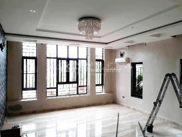 4 Bedroom Detached Duplex, Lekki Phase 1, Lekki, Lagos, Detached Duplex for Rent