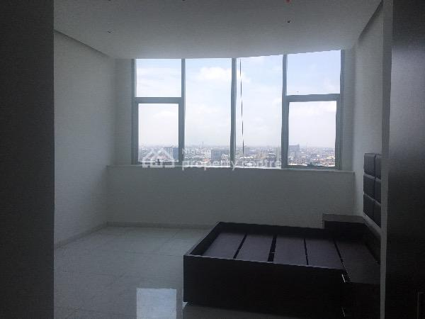 Open Plan Office Space - 920.922 Sqm, Idowu Taylor Street/engineering Close, Victoria Island (vi), Lagos, Office Space for Rent