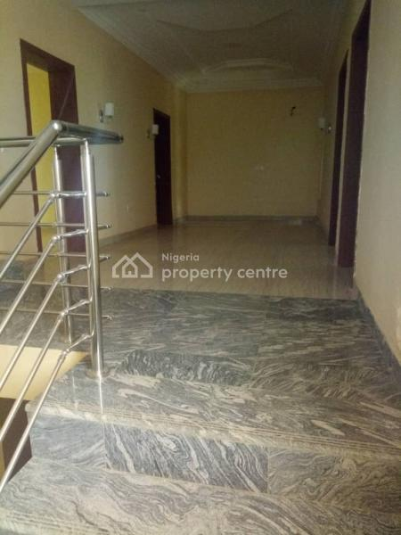 Amazingly Finished & Generous Sized 4 Units, 6 Bedrooms Duplexes, Off Aminu Sale Crescent, Katampe Extension, Katampe, Abuja, Terraced Duplex for Sale