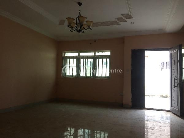 Top Notch 3 Bedroom Terrace Duplex with One Room Boys Quarter, Wuye, Abuja, Terraced Duplex for Rent