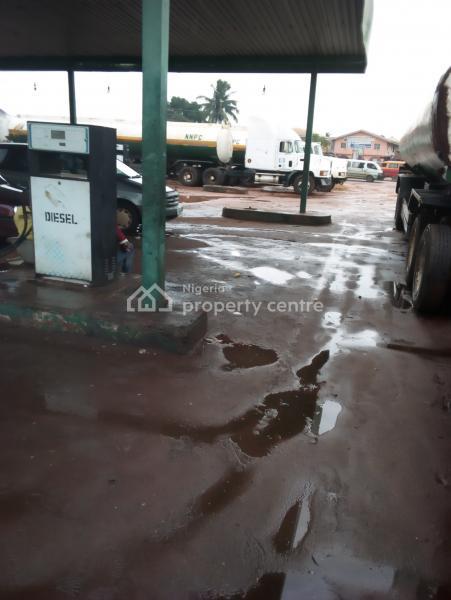Ap Petrol Station, Benin, Oredo, Edo, Filling Station for Sale