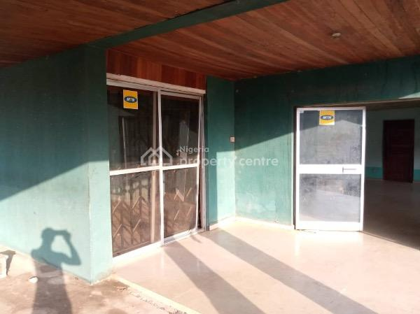 Commercial Property, Plaza Street, Akure, Ondo, Hotel / Guest House for Sale
