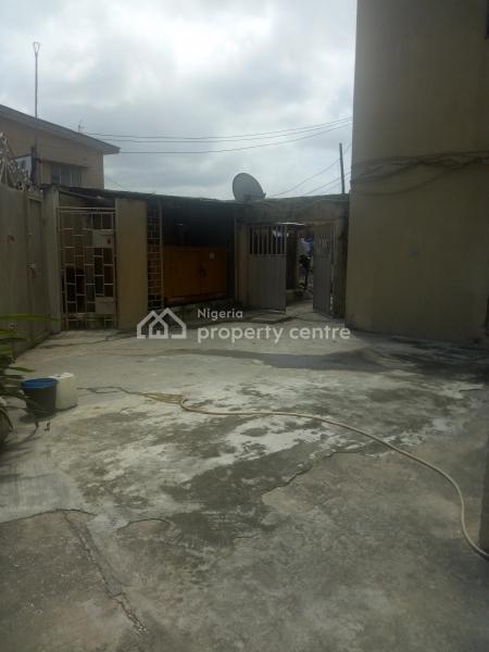 Block of Flats@ogunlana Drive, Ajao Road, Ogunlana, Surulere, Lagos, Block of Flats for Sale