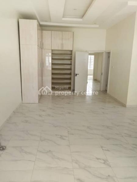 4 Bedroom Semi Detached Duplex, Daniels Gardens, Osapa, Lekki, Lagos, Semi-detached Duplex for Sale
