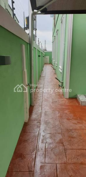 Exquisitely Finished 5 Bedrooms Detached Duplex with Bq, Omole Phase 1, Ikeja, Lagos, Detached Duplex for Sale