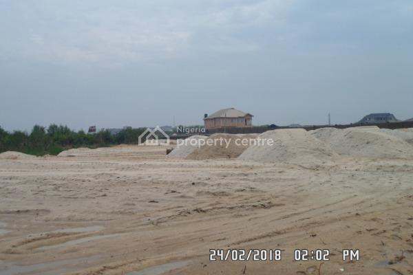 Land, Third Mainland Bridge, Oworonshoki, Kosofe, Lagos, Residential Land for Sale
