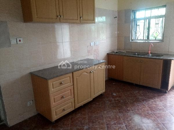 Luxuriously Finished 3 Bedroom Apartments, Hill-top Estate Off Peter Odili, Trans Amadi, Port Harcourt, Rivers, Flat for Rent