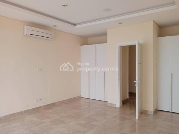 Luxury and Tastefully Built 5 Bedroom Penthouse Apartment with a Room Bq, Banana Island, Ikoyi, Lagos, Flat for Rent