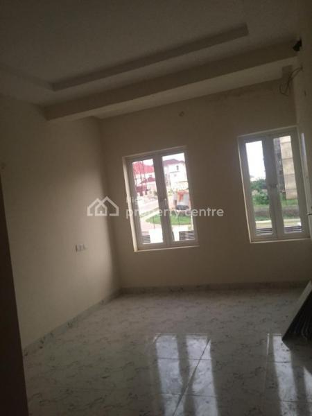 Brand New and Tastefully Finished 4 Bedroom Terraced House with a Room Bq, Katampe Extension, Katampe, Abuja, Terraced Duplex for Sale