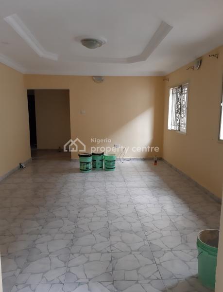 3 Bedroom Flat, Mufutao Ayodeji Street, Off Mobil Road, Ilaje, Ajah, Lagos, Flat for Rent