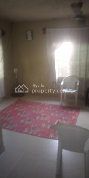 a Modern Day Building of 3 Bed Bungalow, Oduduwa Str, Aboru, Alimosho, Lagos, Detached Bungalow for Sale