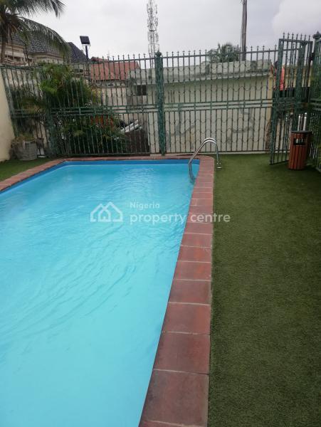a Serviced and Furnished 3 Bedroom Flat, Lekki Phase 1, Lekki, Lagos, Flat for Rent