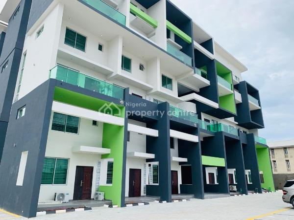 2 Bedroom Mansion, Richmond Estate, Lekki Phase 1, Lekki, Lagos, House for Sale
