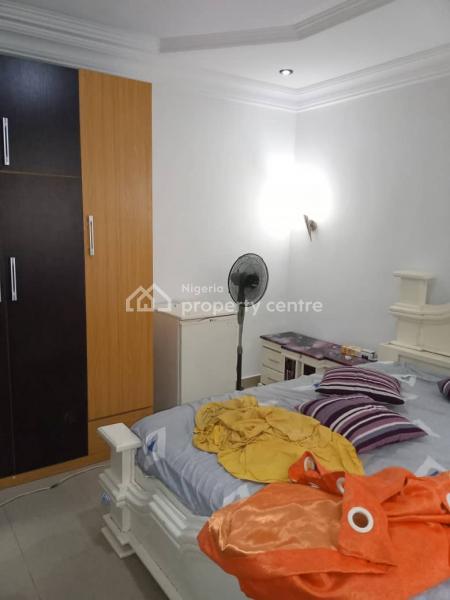 Well Built & Serviced Ensuite 4 Bedrooms Duplex, Etete Gra., Benin, Oredo, Edo, Detached Duplex for Rent