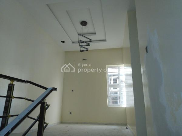 4 Bedrooms Fully Detached House, Ikate Elegushi, Lekki, Lagos, Detached Duplex for Rent