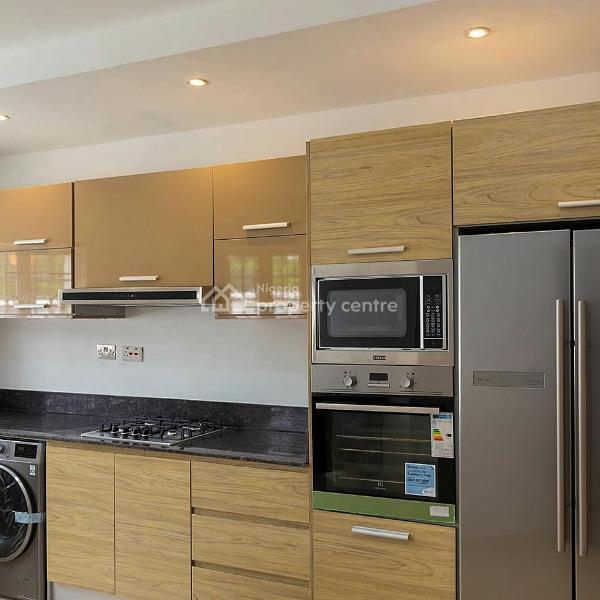 Serviced Flats, Ist Avenue, Banana Island, Ikoyi, Lagos, Flat for Rent