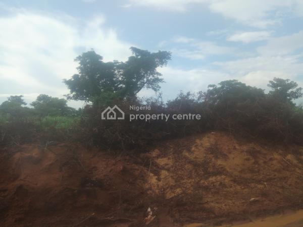 3 Plot of Land 1368sqm, Kporoko New Gra Trans Ekulu, Enugu, Enugu, Residential Land for Sale