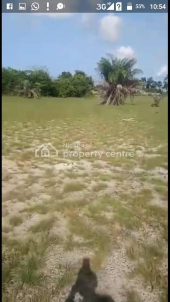 10 Plots of Land, Asese, Ibafo, Ogun, Land for Sale