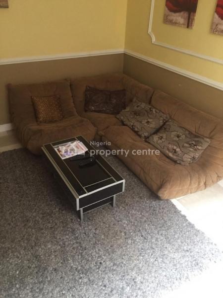 3 Bedroom Furnished Terrace, Lekki Phase 1, Lekki, Lagos, Terraced Duplex for Rent
