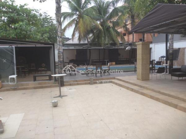 Detached Commercial Property, Adetokunbo Ademola Street, Victoria Island (vi), Lagos, Commercial Property for Rent