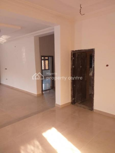 Luxury 4 Bedroom Fully Detached Italian Fabricated Duplex, Vip Estate, in Front of Nnpc Cooperative Estate, Gaduwa, Abuja, Detached Duplex for Sale