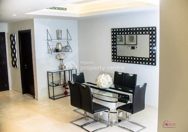 Luxurious Apartments, Ahmadu Bello Way, Eko Atlantic City, Lagos, Flat Short Let