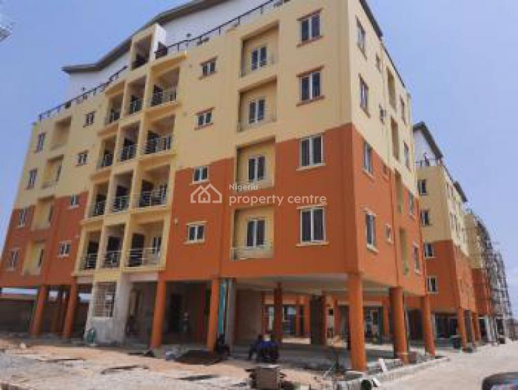 Tastefully Finished 3 Bedroom, Alagomeji, Yaba, Lagos, Flat for Sale