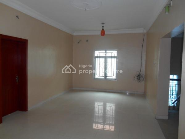 Spacious 5 Bedroom Detached Duplex with 2 Rooms Bq, Crown Estate, Ajah, Lagos, Detached Duplex for Rent