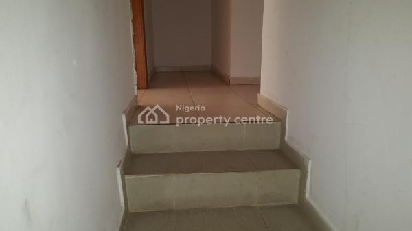 Nicely Finished and Well Located 4 Bedroom Semi-detached Duplex, Fola Osibo Road, Lekki Phase 1, Lekki, Lagos, Semi-detached Duplex for Sale