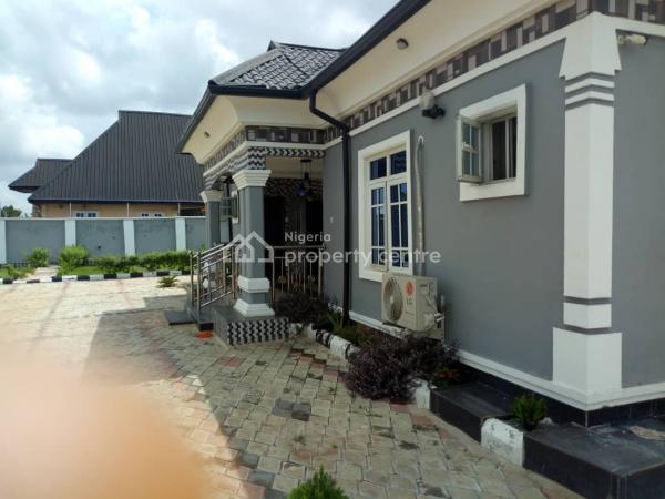House, Sapele Road By The Byepass, Benin, Oredo, Edo, Terraced Bungalow for Sale