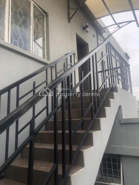 3 Bedroom Duplex with 2 Bedroom Bq, Ikoyi, Lagos, Semi-detached Duplex for Rent
