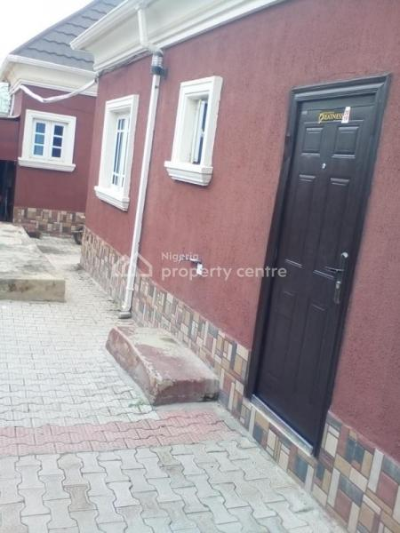 New in The Market Sharp 1 Bedroom Flat for Rent Gwarinpa., Gwarinpa City..., Gwarinpa Estate, Gwarinpa, Abuja, Mini Flat for Rent