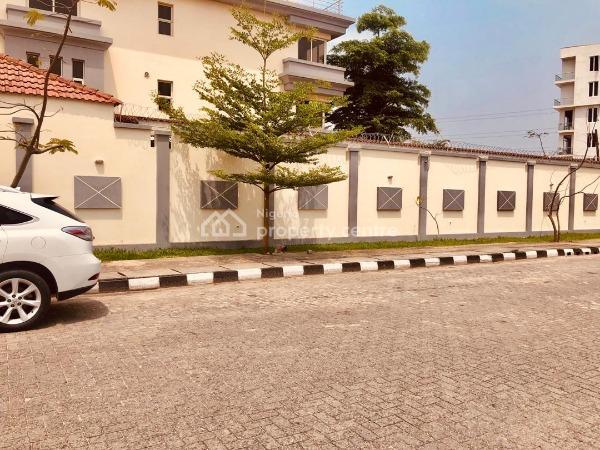 Luxury 2 Bedrooms Pent House with Big Balcony, Residential Zone, Banana Island, Ikoyi, Lagos, Flat for Rent