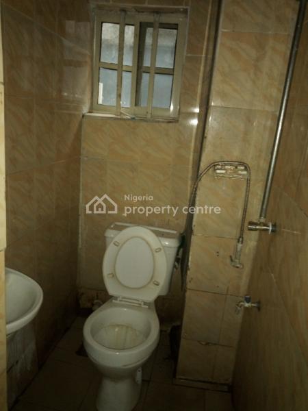 Super 2 Bedroom Flat, Off Luth Road Mushin, Mushin, Lagos, Mini Flat for Rent