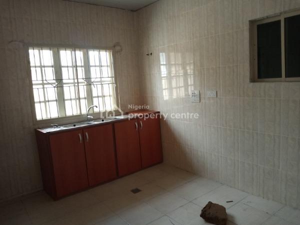 Three Bedroom Flat, Sefu Otta Road, Ibafo, Obafemi Owode, Ogun, Flat for Rent