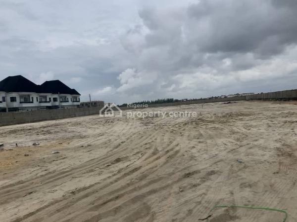 665sqm in an Estate in Chevron, Chevron Alternative Route, Chevy View Estate, Lekki, Lagos, Residential Land for Sale
