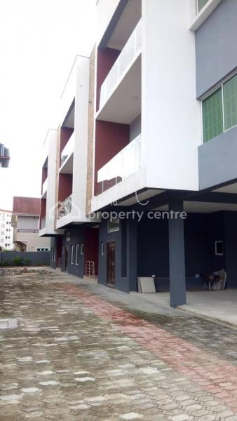 Fully Furnished and Serviced Self Con, Oniru, Victoria Island (vi), Lagos, Self Contained (single Rooms) for Rent